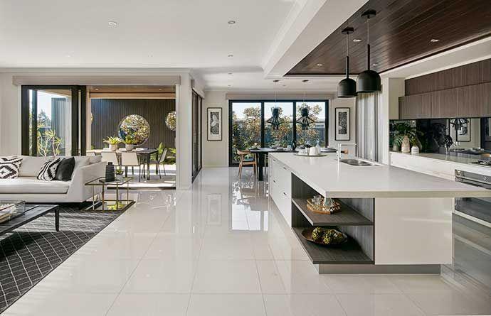 Resultats De Recherche D Images Pour Glen Waverley Metricom Luxury Kitchen Design Kitchen Room Design Minimalist Kitchen Design