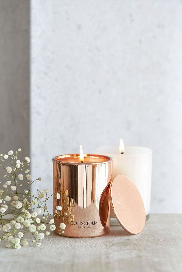 How To Make Scented Candles At Home Step By Step | Candle ...