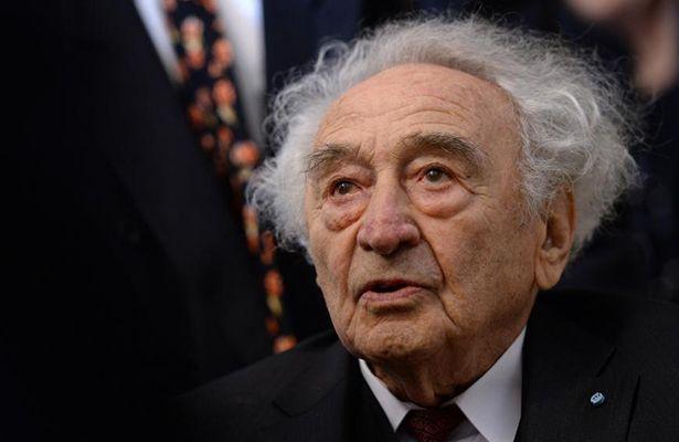Muere a los 96 años Max Mannheimer, memoria del Holocausto - http://diariojudio.com/noticias/muere-a-los-96-anos-max-mannheimer-memoria-del-holocausto/211402/