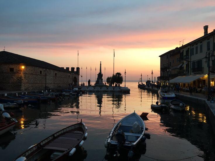 Lazise nel Verona, Veneto