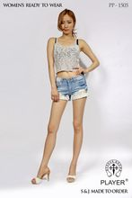 PP-1532 Fashion Jeans for Women Best Buy follow this link http://shopingayo.space