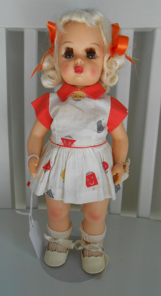 1626 Best Dolls 1950 S Terri Lee Doll Images On Pinterest