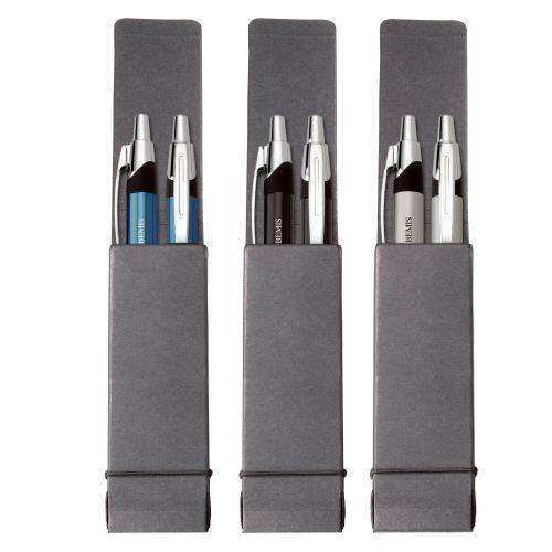ADMIRAL pen & pencil set