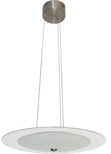 Rondo 21W LED Pendant, Pendants, Contemporary, New Zealand's Leading Online Lighting Store
