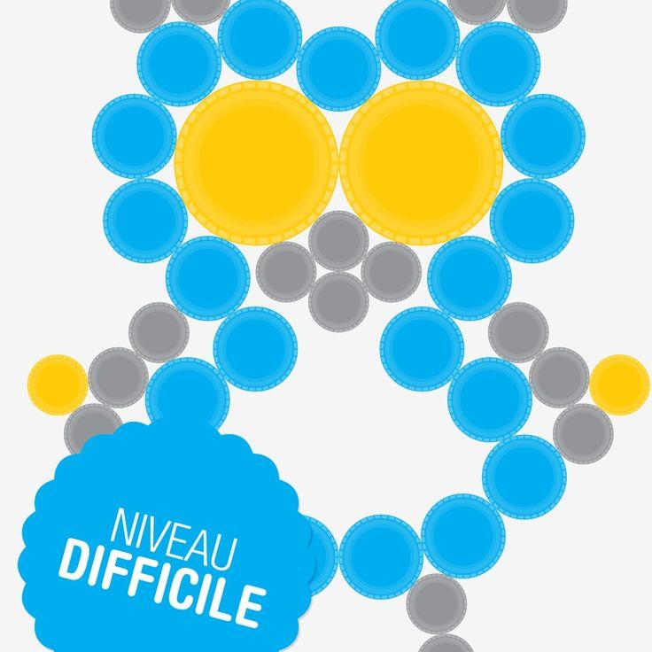 #clipit  #innovation #recyclage #surcyclage #bouchons #jeu #upcycling #economiecirculaire #reductiondechets #pedagogie #ludopedagogie