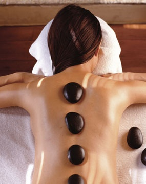 The Spa at White Oaks | Spa Treatments