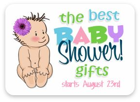 The Best Baby Shower Gifts of 2012 | A Hen's Nest – Northwestern PA Mom Blog #babygifts (giveaways start posting on August 24th!)