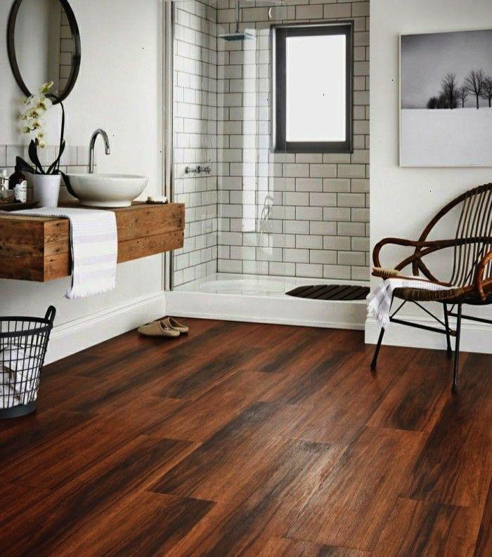 Bathroom With Modern Wood Porcelain Tile More Wood Tile Bathroom Wood Floor Bathroom Wood Like Tile