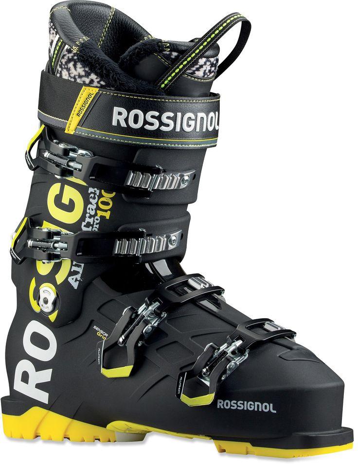 Snowboard Boots Rossignol Pure Mountain Company