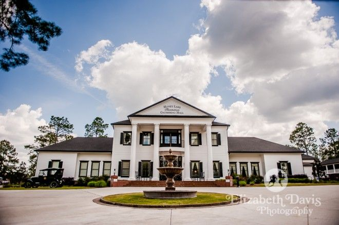 77 best images about destination wedding venues on for Honey lake plantation