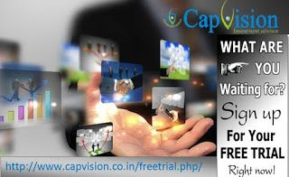 Capvision investment advisory company: FREE TRIAL PACK IN EQUITY