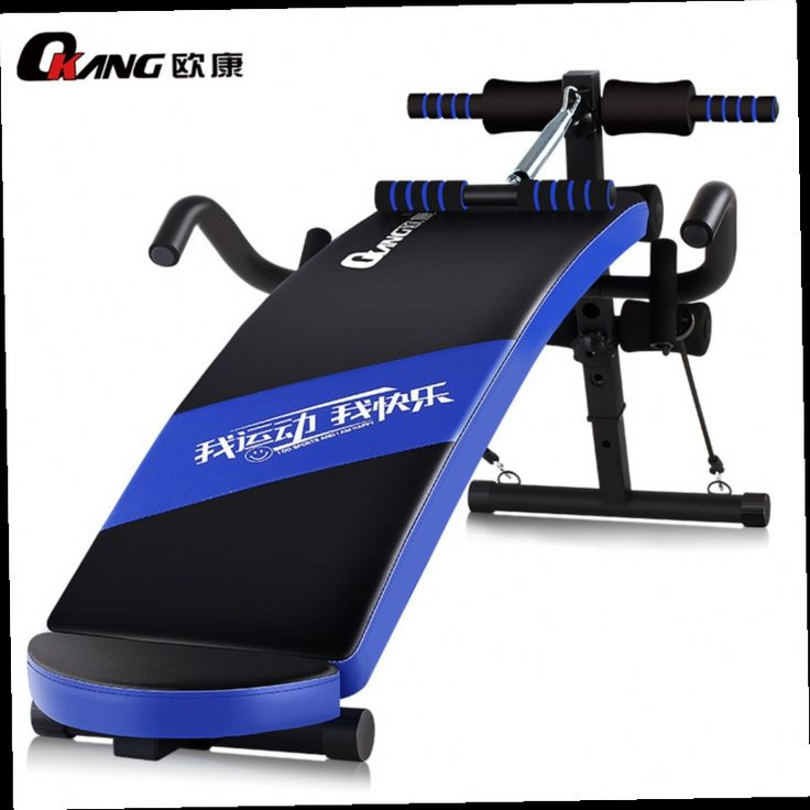 50.00$  Watch now - http://ali6t3.worldwells.pw/go.php?t=32590006265 - Sit Up Benches inversion table fitness training more function muscles plate household Bodybuilding equipment machine 50.00$
