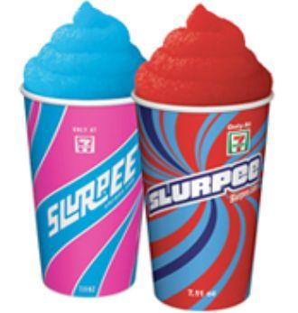 FREE Big Gulp or Medium Slurpee at 7-Eleven - http://freebiefresh.com/free-big-gulp-or-medium-slurpee-at-7-eleven/