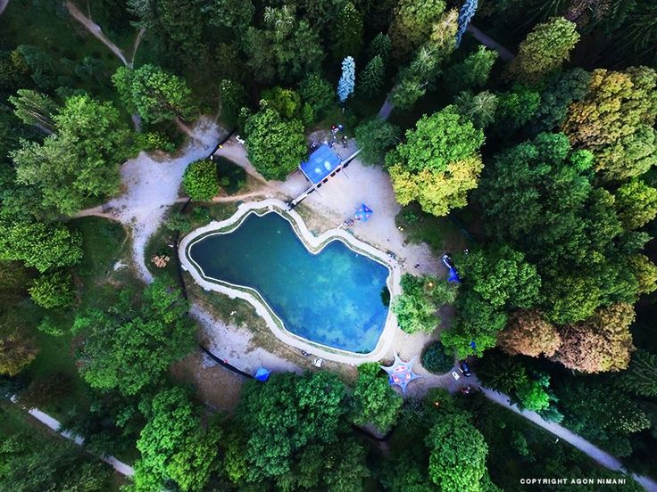 Parku i qytetit te Pejes #instakosova #instakosovo #kosovo8years — at Parku Karagaç.