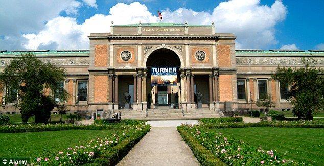 National Gallery of Denmark : http://www.europeboss.com/2012/06/05/travel-to-denmark-discovering-copenhagen/