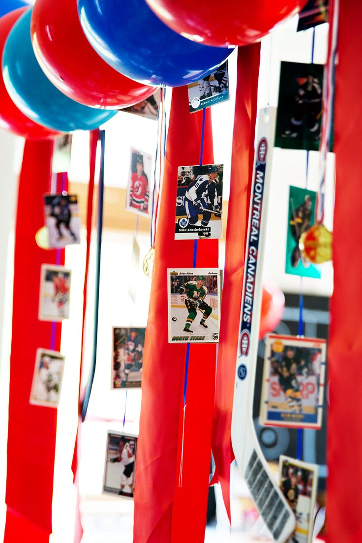 Fete hockey