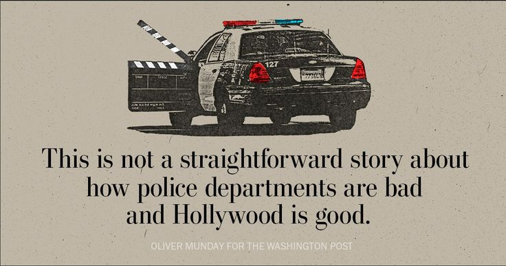 The police story is one of the elemental dramas of American popular culture.