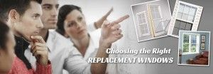 Replacement Windows Benefits, Replacement Windows Cost, Replacement Windows