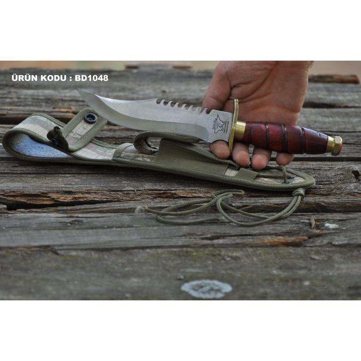 Komando Bıçağı