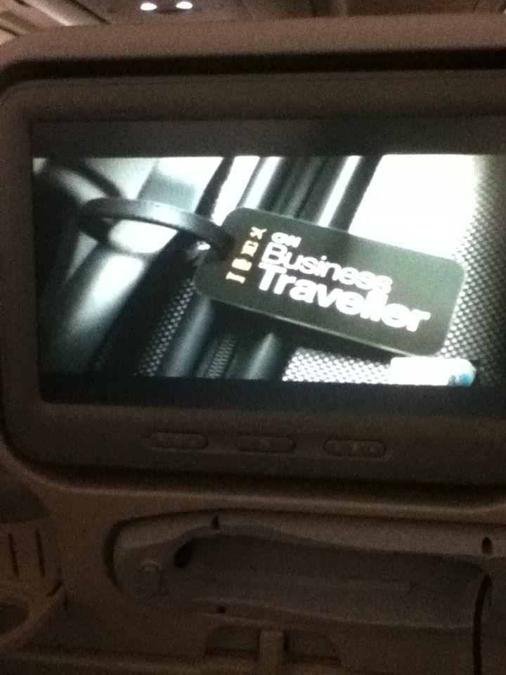 CNN business traveller