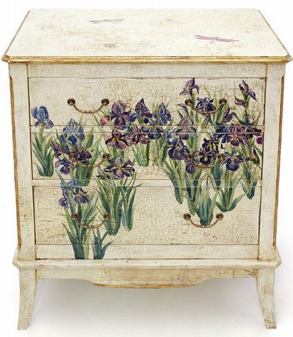 muebles pintados 2 - Rut Vigo - Бlbumes web de Picasa: