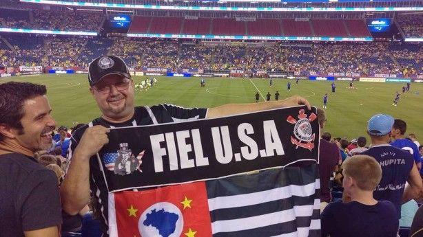 Elias vira titular da Seleção e Brasil goleia os Estados Unidos