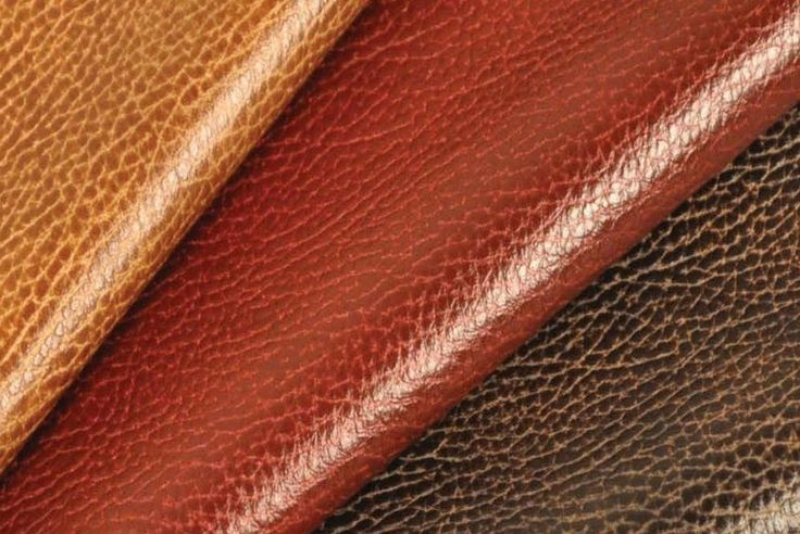 Crucial info on types of leather grain you'll need to know when considering buying furniture.