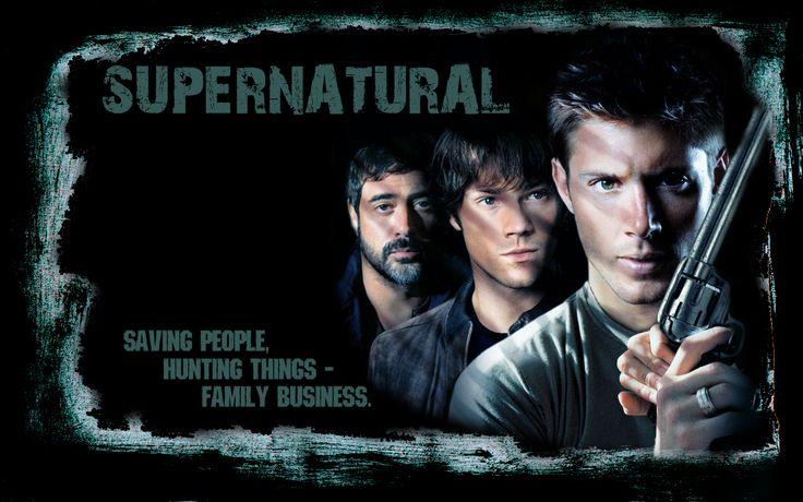 Winchester men