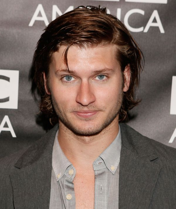 Tom Weston-  Jones new show Copper @ BBC America