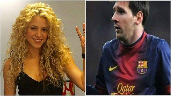 Pelea entre esposa de Lionel Messi y Shakira causa problemas / Foto: twitter