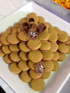 Wolfgang puck cookie recipes