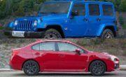 MotorsHiFi Subaru, Lexus and trucks top Kelly Blue Book Best Resale Value Awards http://fxn.ws/1vqxaMo Subaru, Lexus and trucks top Kelly Blue Book Best Resale Value Awards fxn.ws  Go big.