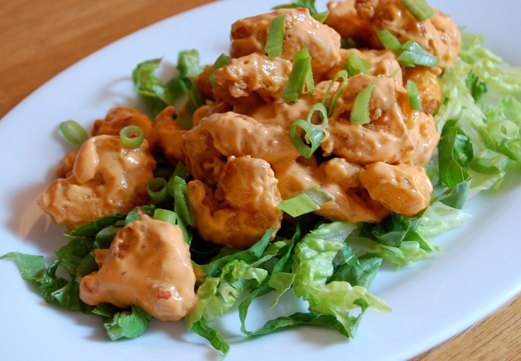 Bang Bang Shrimp..from Bone Fish Grill...One of my favorite appetizers!!