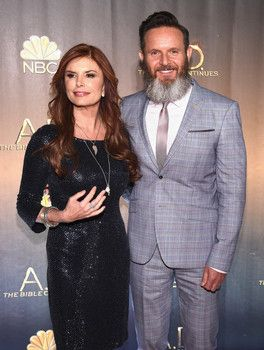 Work of Mark Burnett and Roma Downey encourages essentials of faith, love, hope.