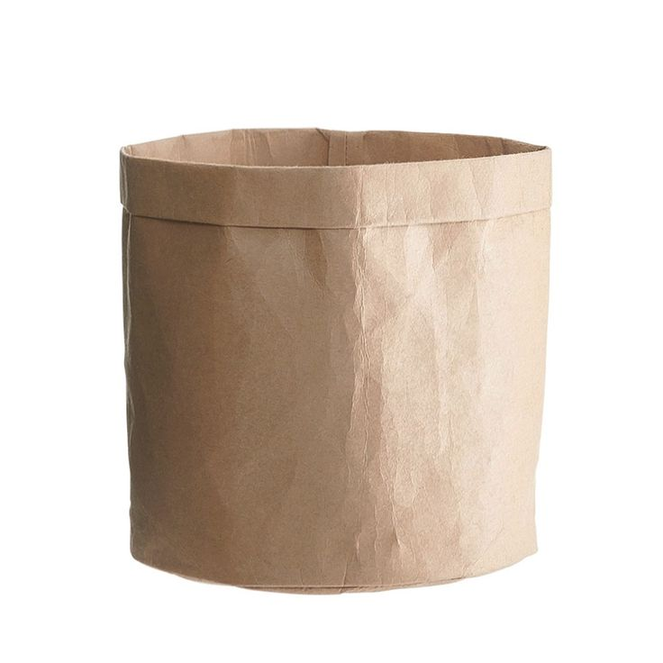 Craft papirpose, Ø23 i gruppen Inredningsdetaljer / Oppbevaring / Kurver hos ROOM21.no (1023992)