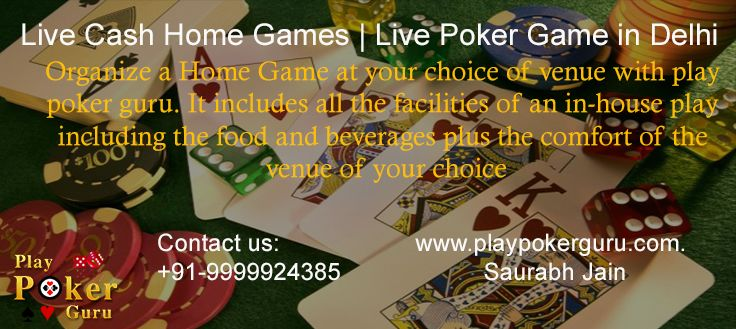 India is the fastest growing nation in the business of poker with the instant steep rise in the number of people from elite class showing more and more interest in poker. Gone are the days when the only place having a casino would be the western state of Goa. Now the whole country has casinos including the classy ones in the capital city of India too.
