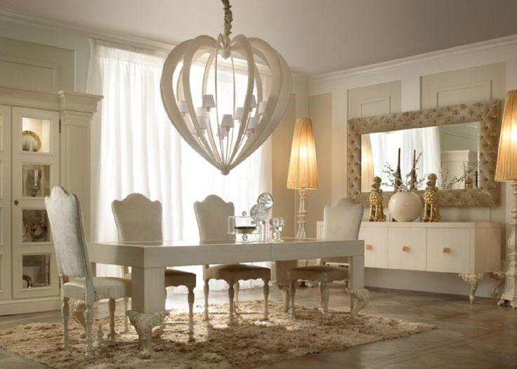Итальянская мебельная фабрика #Dolfi была основана в 1965 году.  Натуральная роскошь и великолепие в классическом исполнении – вся мебель выполнена из массива и окрашена вручную.  Ассортимент мебели составляют столовые, гостиные, спальни,  кухни, детские, кабинеты.  Dolfi – это именно то бренд, который добавит элегантности в интерьер дома, создаст незабываемую атмосферу уюта.  #Italy #furniture #Dolfi #luxury  #2610DesignStudio #Architectura #Interior #Design #InteriorDesign