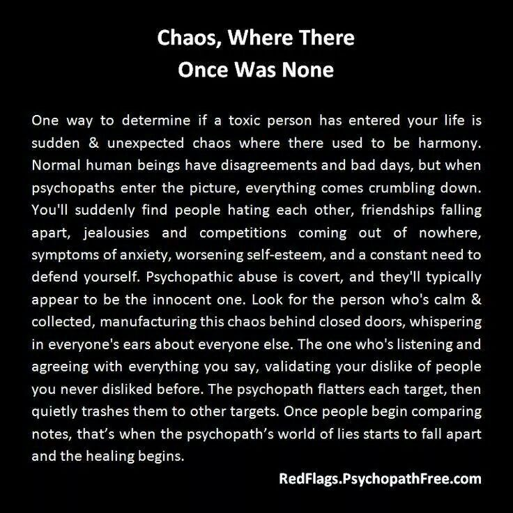 Narcissistic sociopath relationship abuse - psychopath free!!!