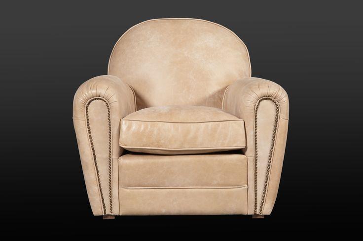 Arteinmotion | POL-FLE0131 Кожаное кресло - Arteinmotion