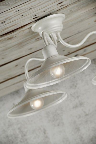 ΜΑΥΡΟΣ -- Handmade roustic lighting   IOS
