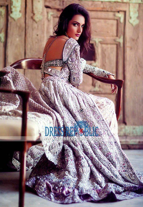 Elan Bridal Dresses 2015 Pakistani Designer Clothes