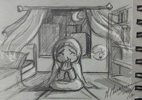 pray night prayer