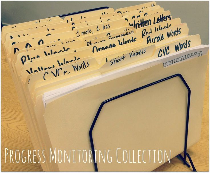 Progress monitoring can be such a pain. This collection of Progress Monitoring Forms will make it simple and effective.