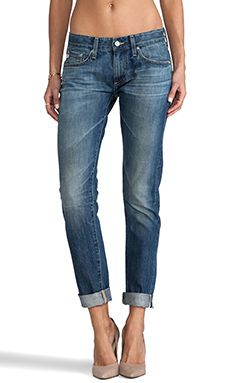 Ag Adriano Goldschmied The Nikki Relaxed Skinny In 16 Years Taylor WAS $279.17 NOW $195.99 http://www.richgurl.com/linkout/2351870
