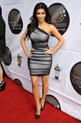 Kim Kardshian #Glam #christianlouboutinquotes