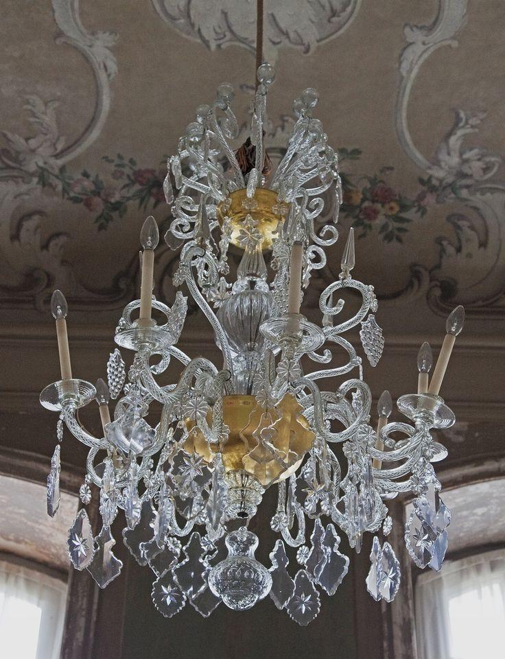 259 best Chandeliers/Lighting images on Pinterest   Antique ...