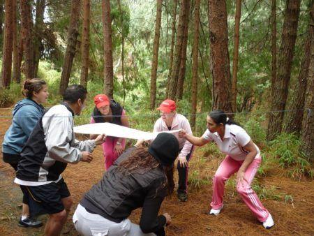 outdoor training 3