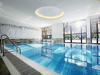 Wellnessurlaub im Hotel Esplanade Resort & Spa
