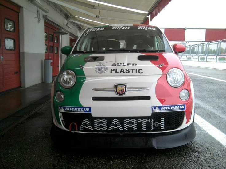 379 Best Images About All Of Fiat 500 On Pinterest