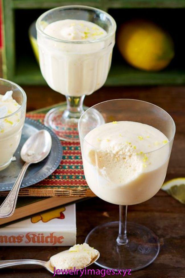Zitronencreme ohne Schnickschnack   Unser beliebtes Rezept für Zitronencreme ohne Schnickschnack und mehr als 55.000 weitere kostenlose Rezepte auf L…